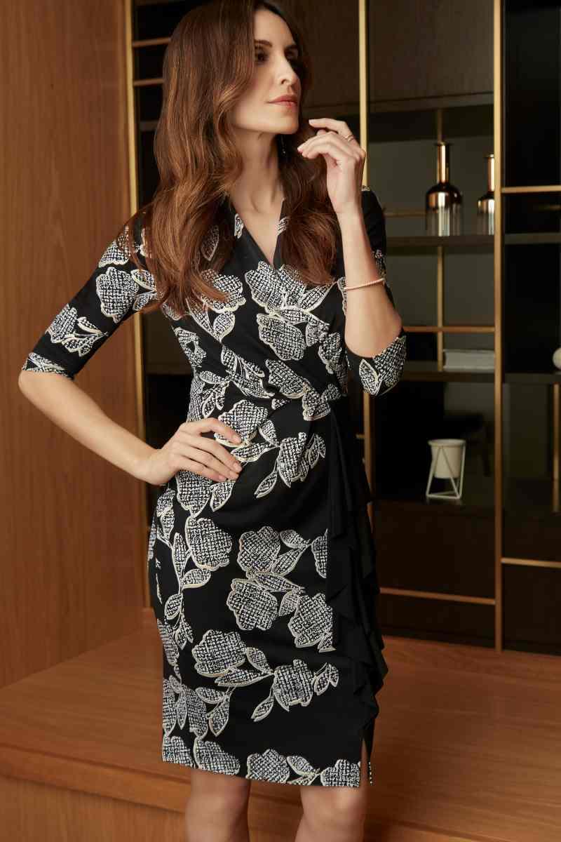 203312_Pg25_Ecom-Joseph-Ribkoff-Online-Shop-Elegantes-Kleid